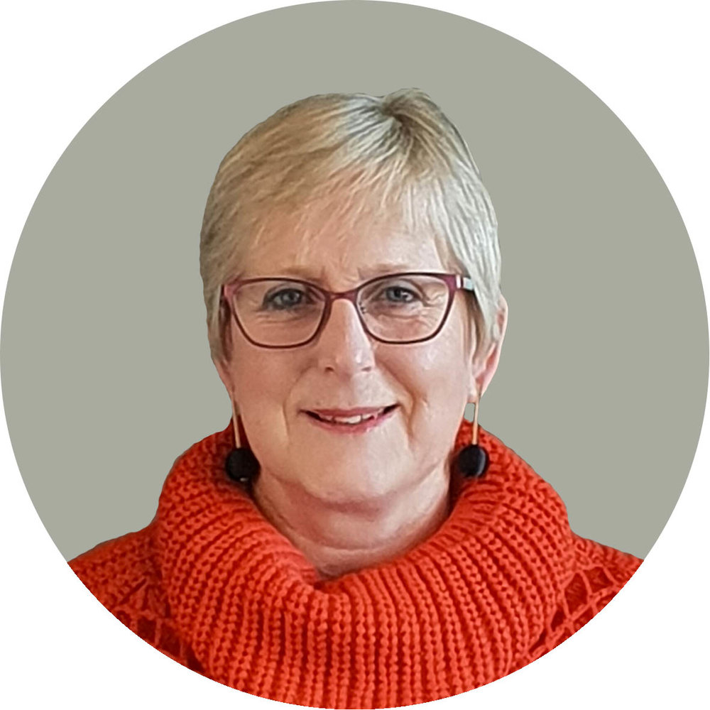 Sue Richardson Health & Wellbeing Tutor