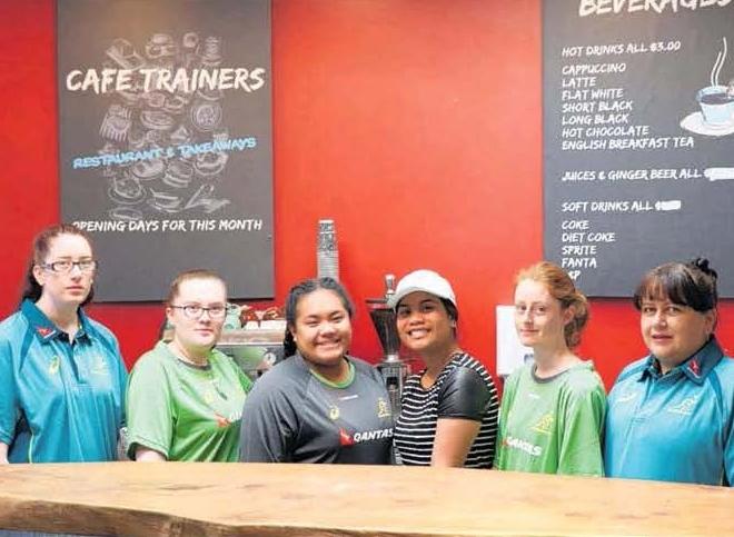 Work Experience in Waiheke Island