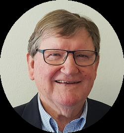Hamish MacDonald    Community Representative