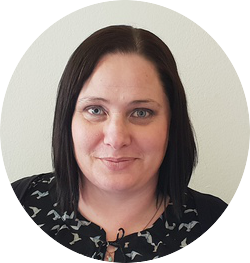 Hayley Smith    Staff Representative