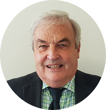 Bruce McIntyre    Community Representative