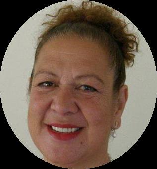 Bella Ansell    Community Representative