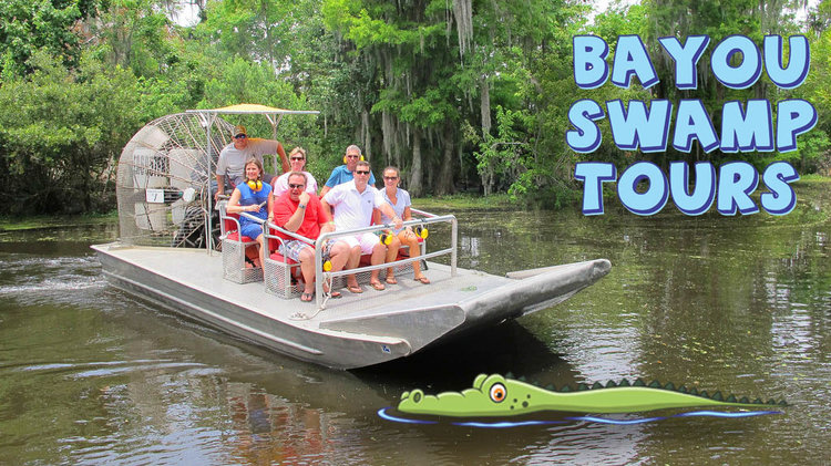 Swamp Tour New Orleans >> Contact Us Best Swamp Tour New Orleans Bayou Swamp Tours Bayou