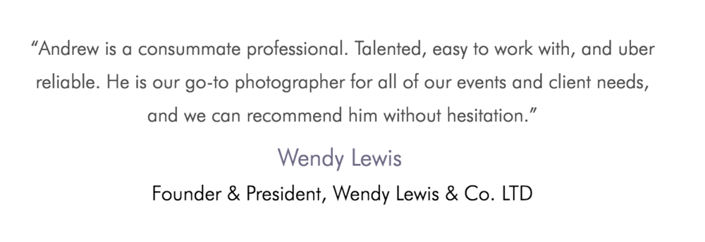 Wendy Lewis Andrew Werner Photography Testimonial.png