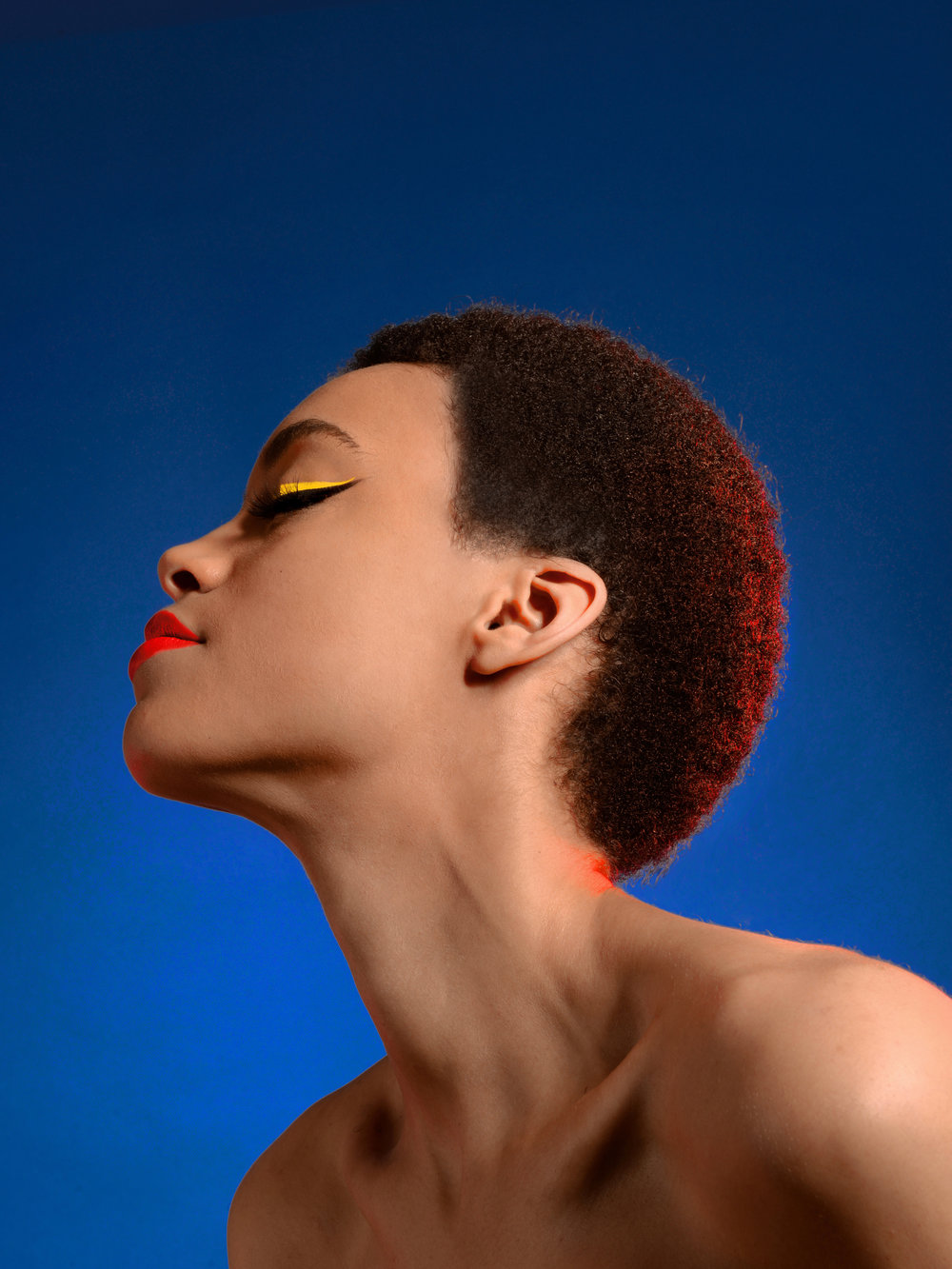 Devyn Abdullah x Andrew Werner Photography - Mondrian Editorial - BLUE .jpg