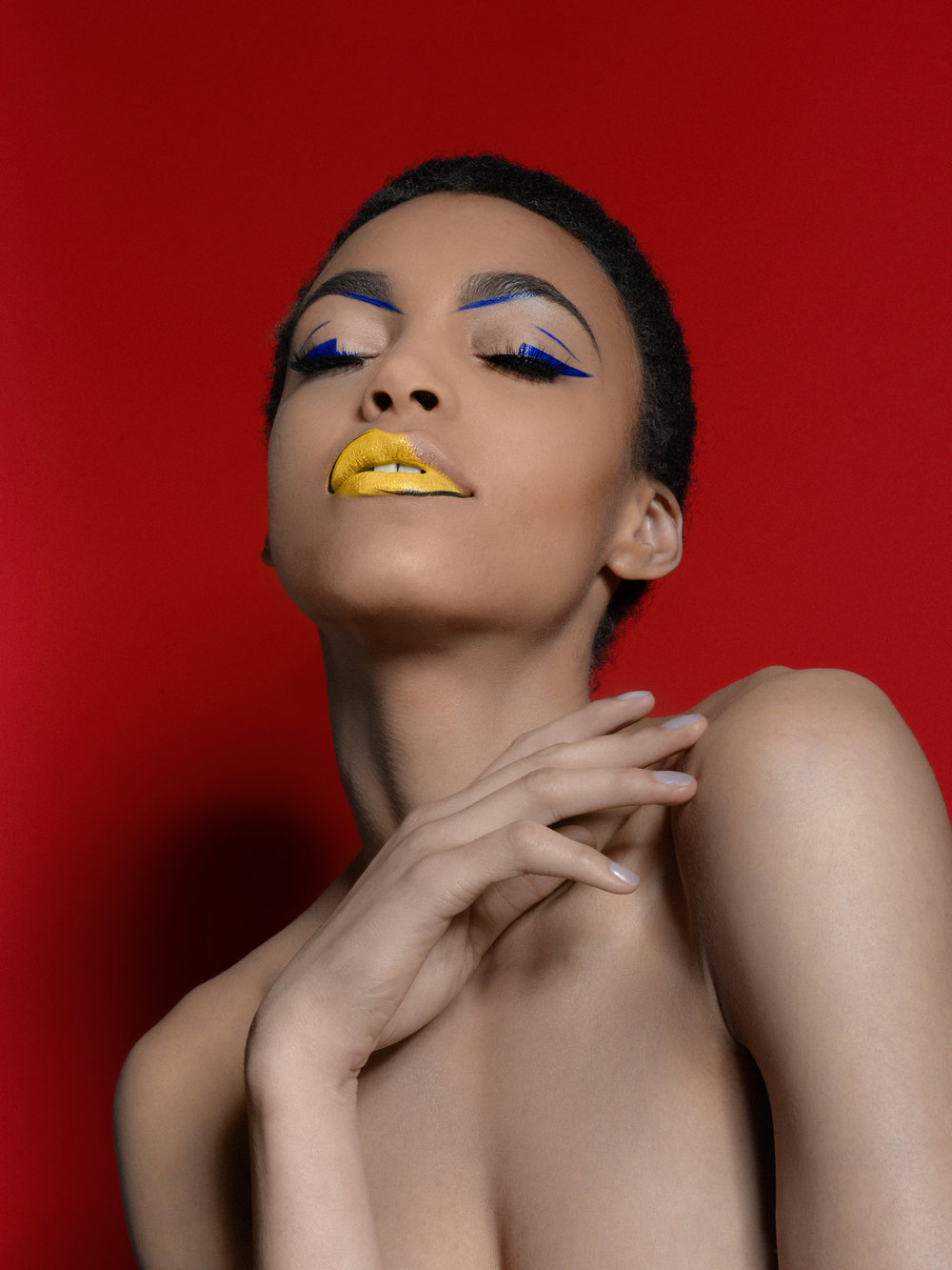 Devyn Abdullah x Andrew Werner Photography - Mondrian Editorial - RED.jpg