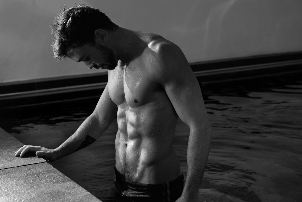 Emrhys Cooper in pool by Andrew Werner.jpg