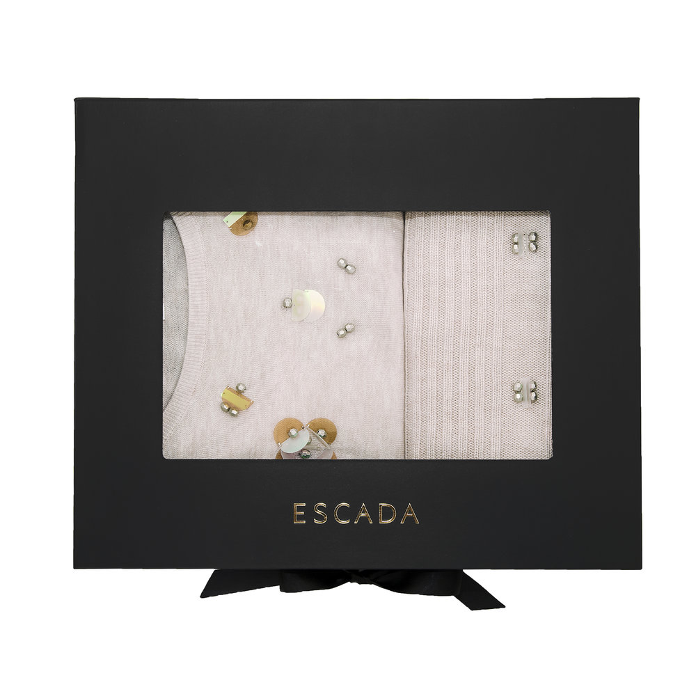 Escada sweater : scarf set - box closed, photo by Andrew Wener.jpg