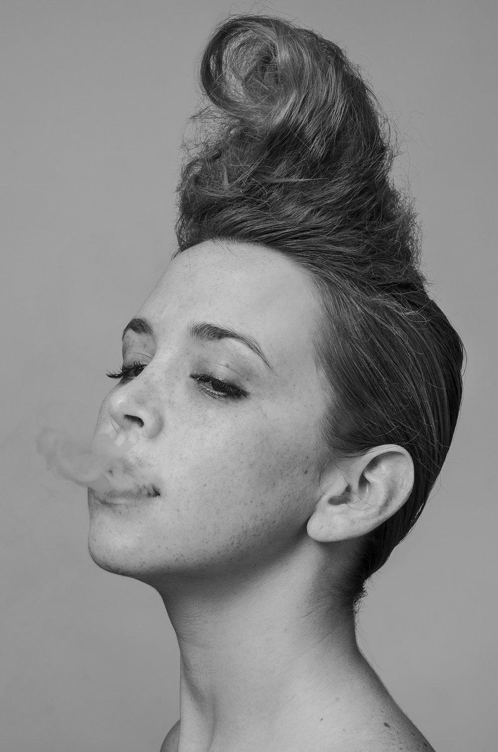 Smoking Hair by Andrew Werner.jpg