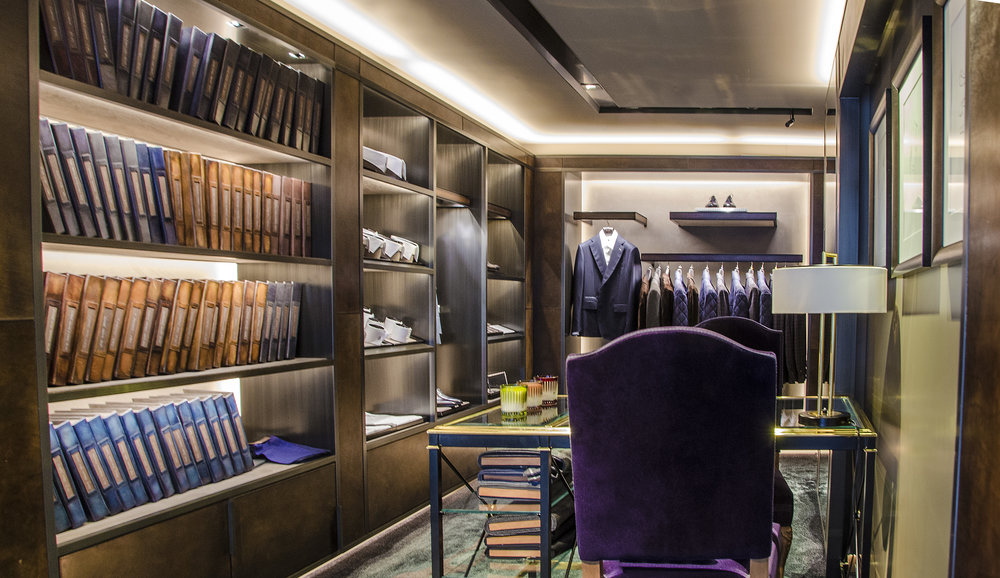 Berluti Madison Ave interior 1 photo by Andrew Werner.jpg