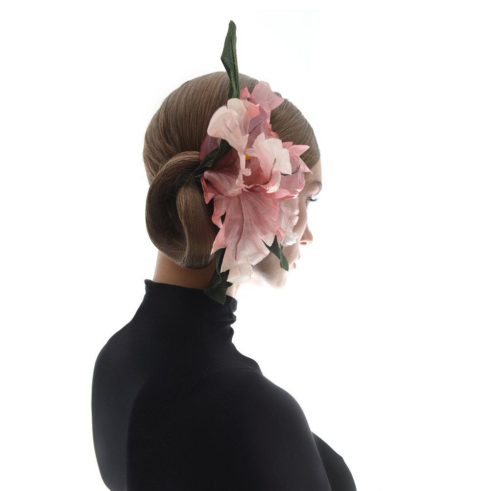 AVEDA Hair beauty for Chiara Boni SS19 9.11.18 - photo by Andrew Werner.jpg