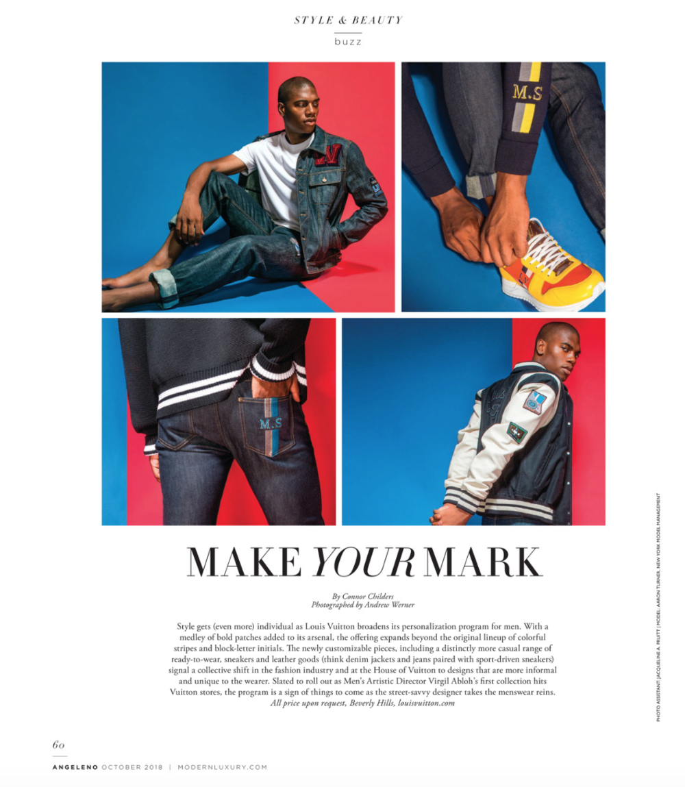 Make Your Mark - Louis Vuitton story by Andrew Werner for Modern Luxury national publications.png