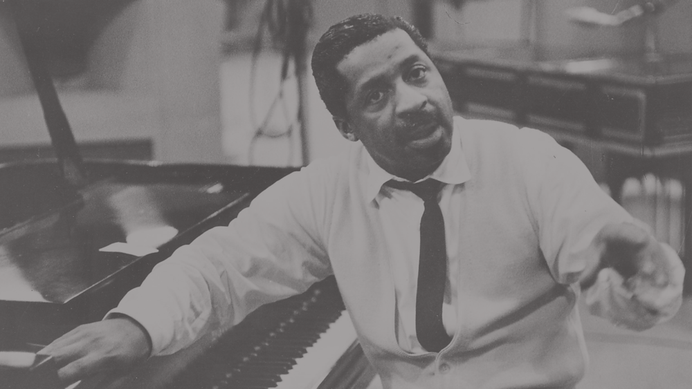 The Erroll Garner Jazz Scholarship Contest - The Erroll Garner Jazz Scholarship celebrates the legacy of its namesake and the spirit of jazz in today's college students. Through this scholarship, the Erroll Garner Jazz Project aims to support college students studying jazz and promote the next generation of jazz musicians.