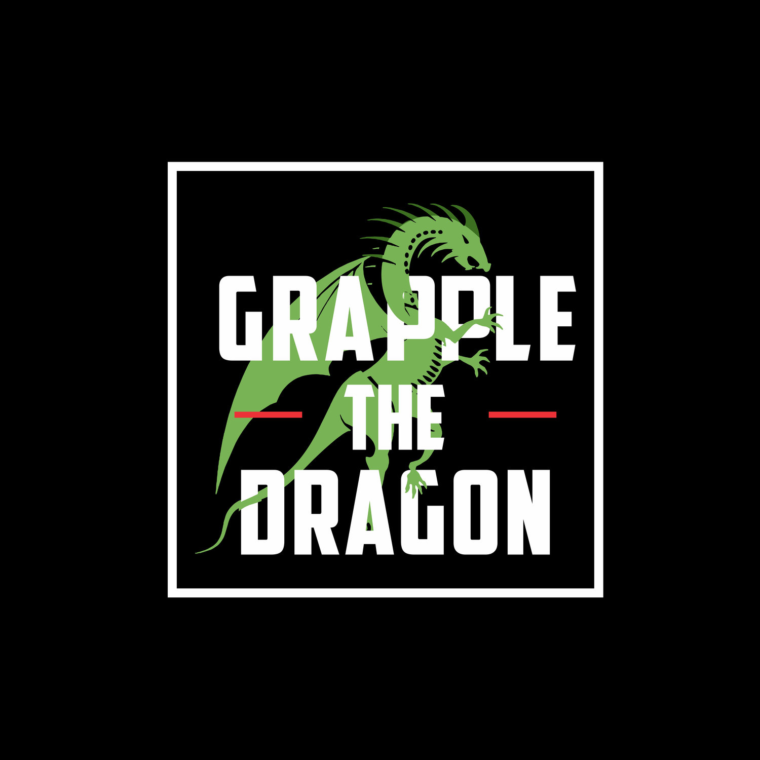 Grapple the Dragon