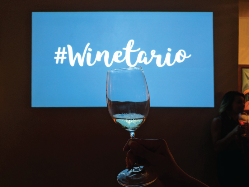 winetario
