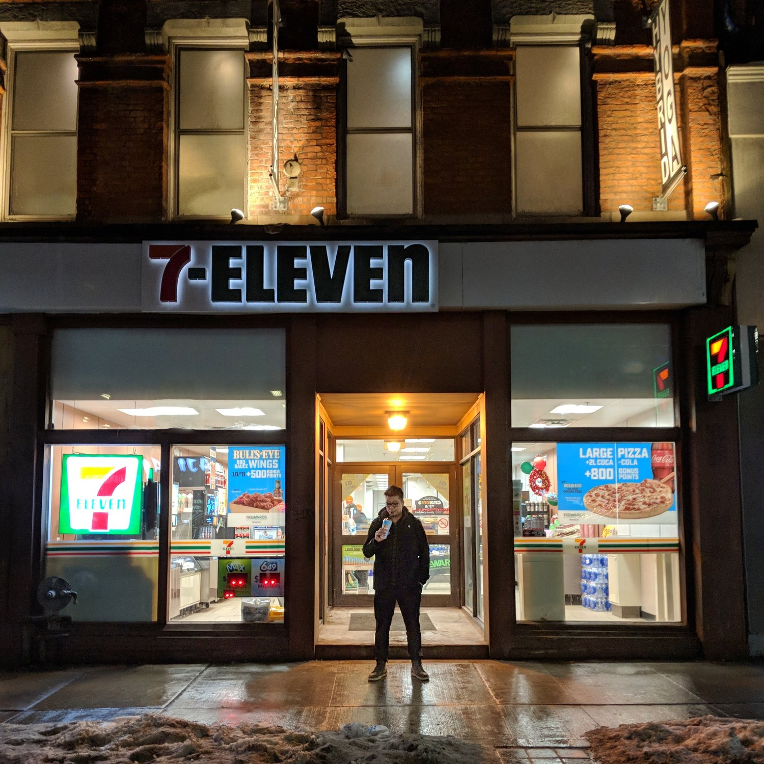 7-Eleven Canada x Good Food Toronto: Win 1 Million