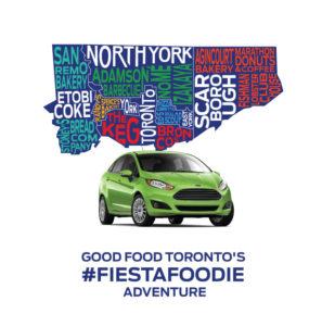 FiestaFoodie - Good Food Toronto v2