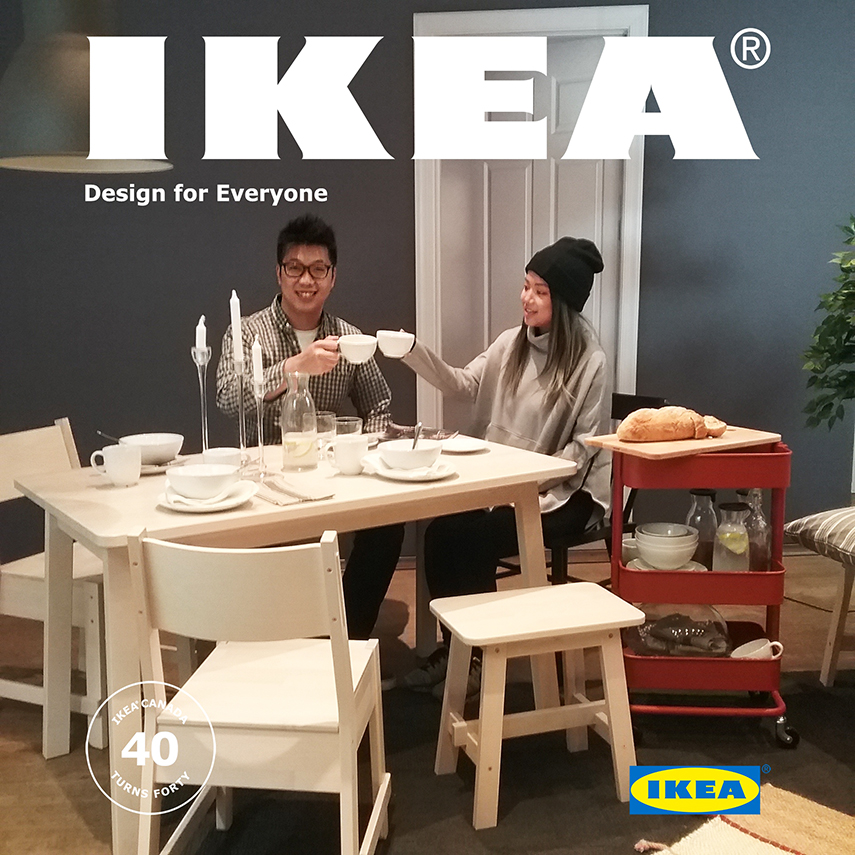 IKEA Canada 2017 Catalogue