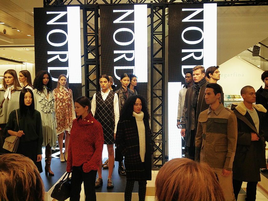 Nordstrom Yorkdale Opening Gala