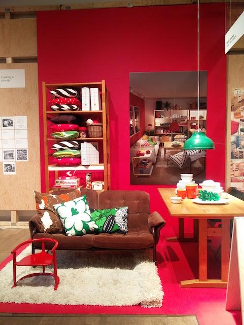 IKEA Canada - Iconic Room Setups