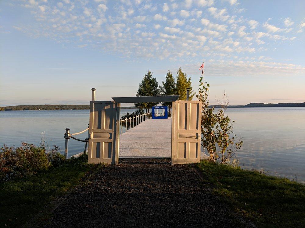 Northridge Inn, Lake Bernard