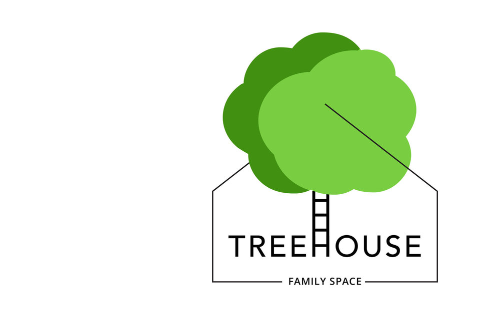 Show Your Support! - Help us build Treehouse! Your donation will help us lay the foundation for a space where families can come together to connect, create, and cultivate.