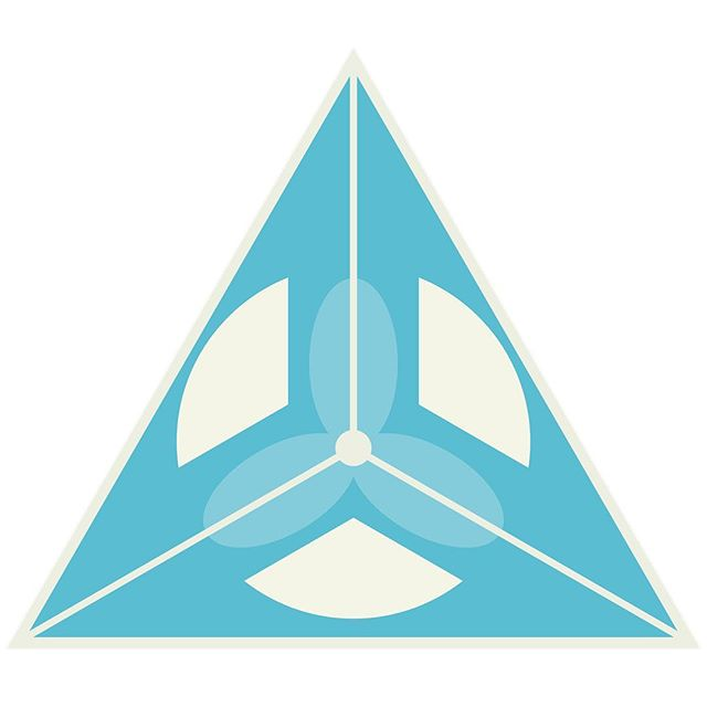 The logo is a rendering of the latest accepted atomic schematic of carbon. The equilateral triangle represents the equilibrium established from the repulsion forces of the electron orbitals. Electrons have been discovered to act in a more random manner instead of the previously accepted planetary model of electrons orbiting around a clear circular path. It is this idea of change when presented with more accurate information that lead to the Scicommunity logo.  The Scicommunity believes in constant evolution and change when presented with new ideas and will grow accordingly, just as the the idea of atom has changed.  Other elements such as oxygen, contain atomic constituents which behave in a more circular field, but carbon establishes equilibrium in an equilateral triangle. This imaginary triangle of carbon represents the element's impressive stability and shows how numerous carbon atoms can come together to create a diamond.  This is a perfect analogy of the Scicommunity, as we are balanced and equal. It is our strong foundation that allows us to come together, and with each new member, we become more stable. With enough of us coming together, we can create something truly special. Let's change the way science is communicated around the world!