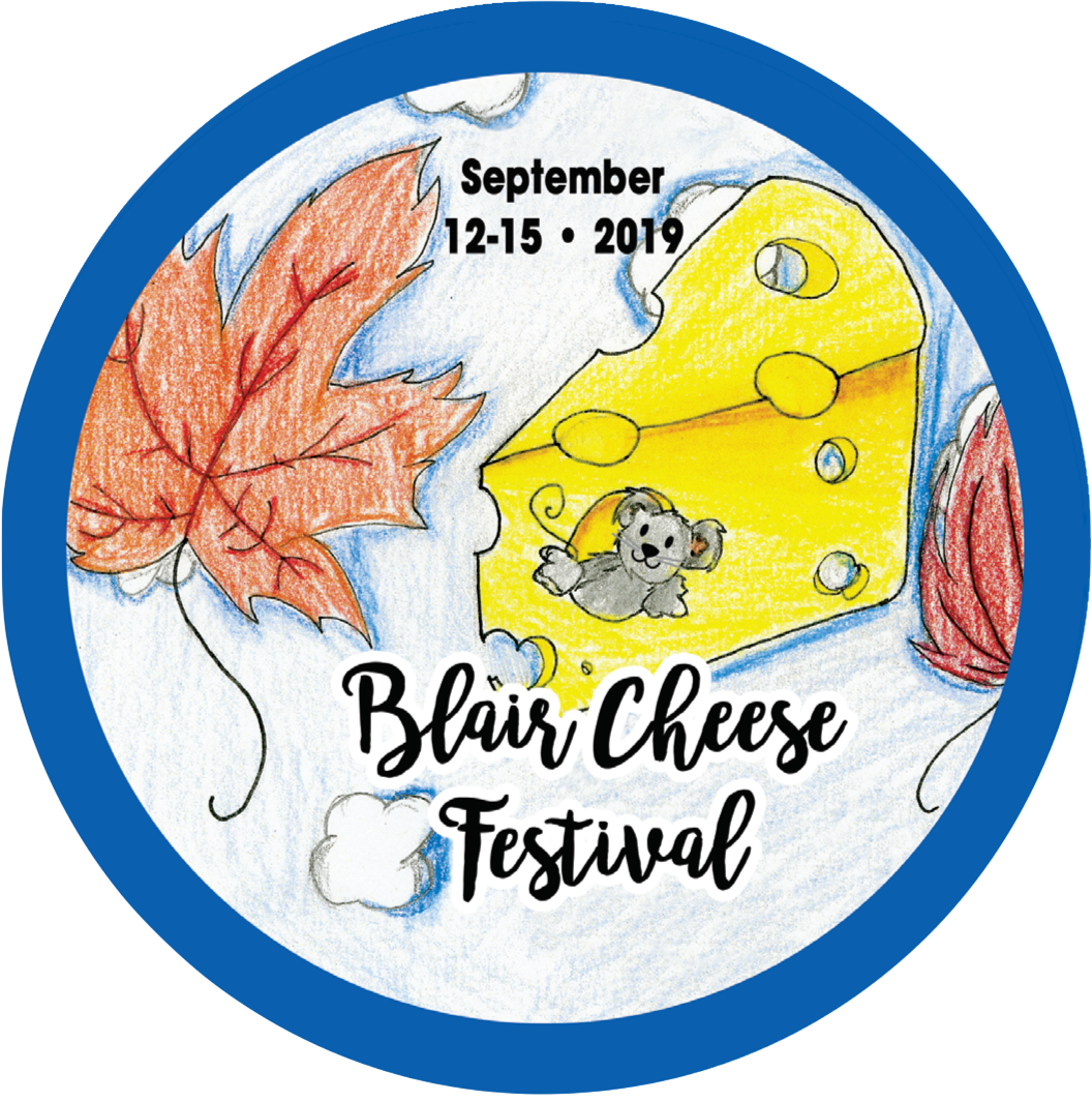 Blair Cheese Fest
