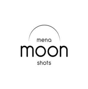 Mena Moonshots Logo B&W.png