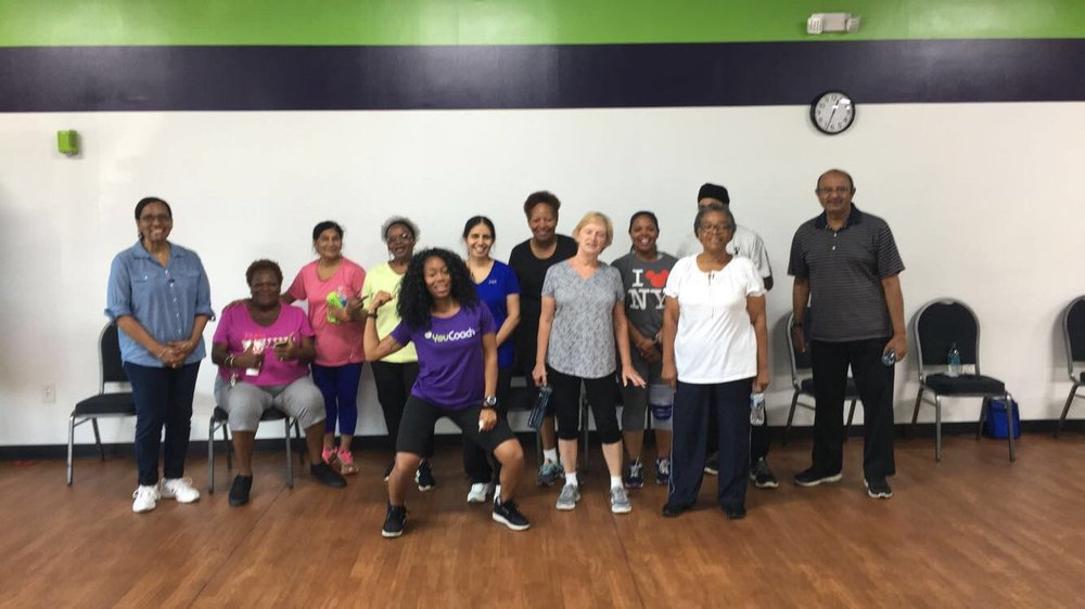 Guest Training at Youfit