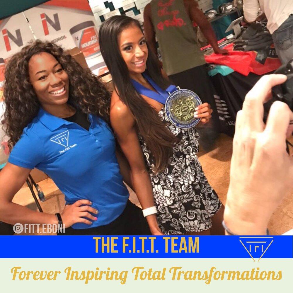 TFT Elite
