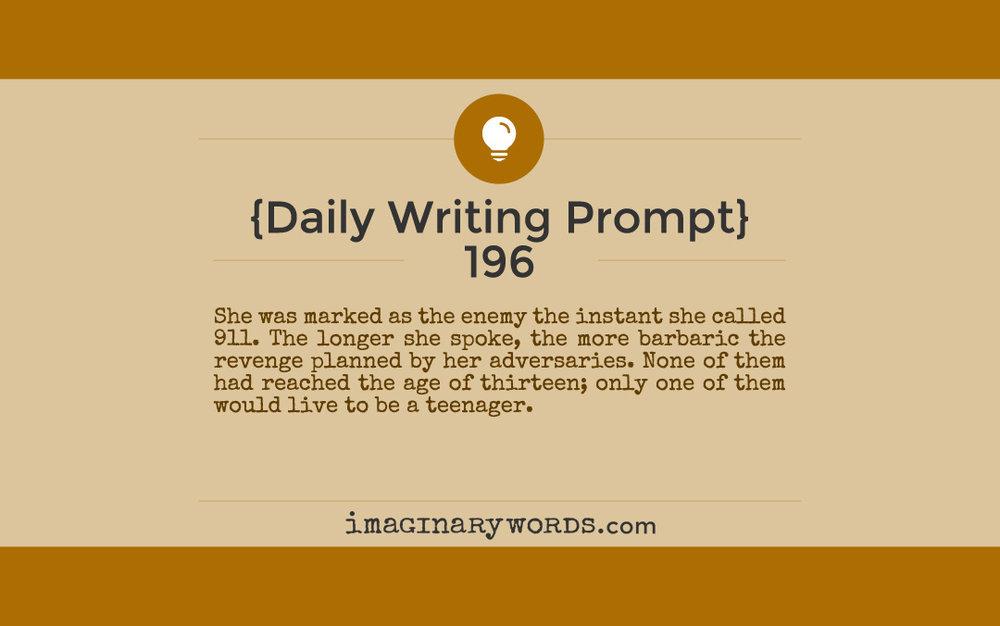 WritingPromptsDaily-196_ImaginaryWords.jpg