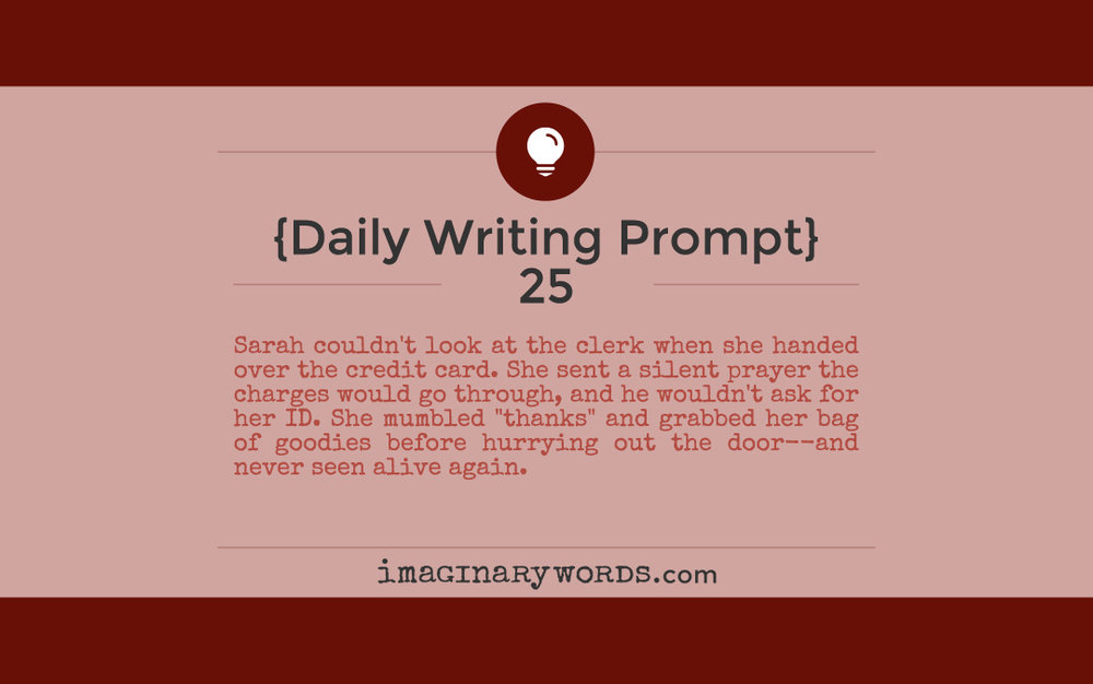 WritingPromptsDaily-25_ImaginaryWords.jpg
