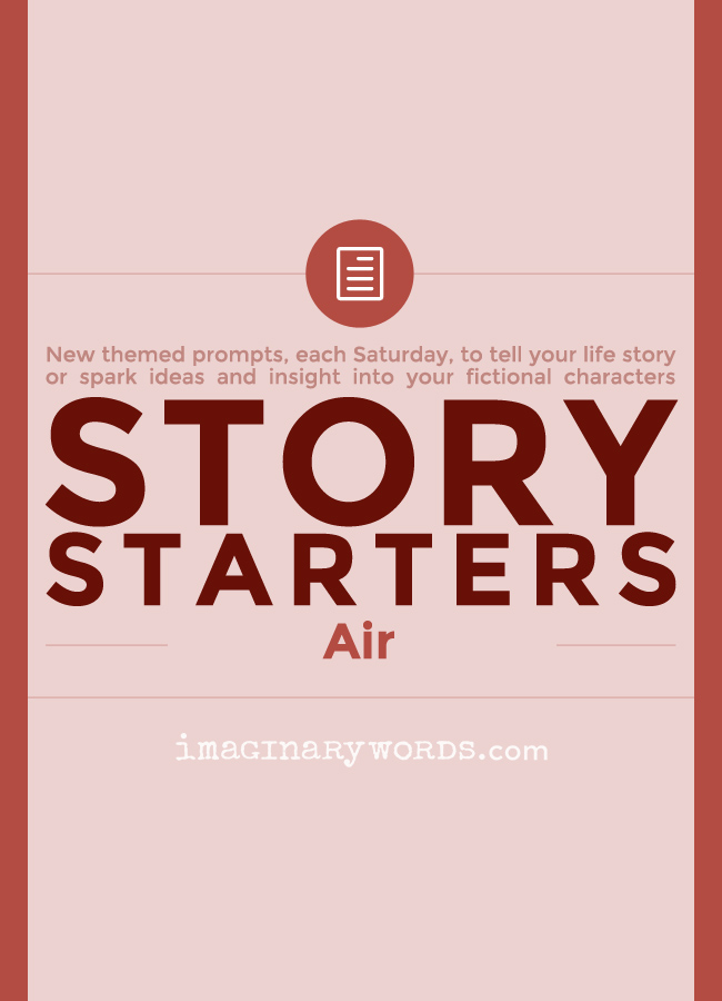 Story Starters: Air