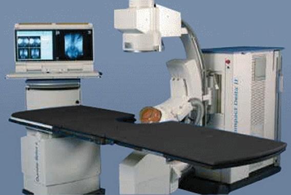 Stone Lithotripsy