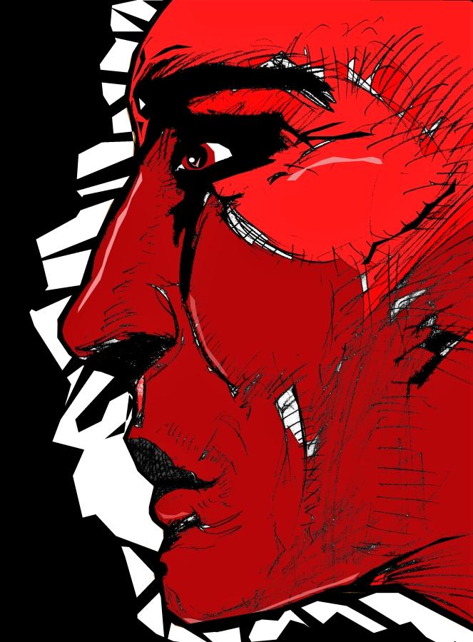 Red Gaze
