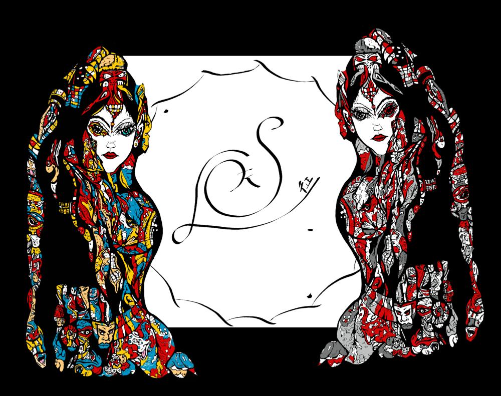 "TekoLS ""Soya"" Logo"