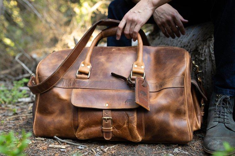 Kodiak Leather 1504209679