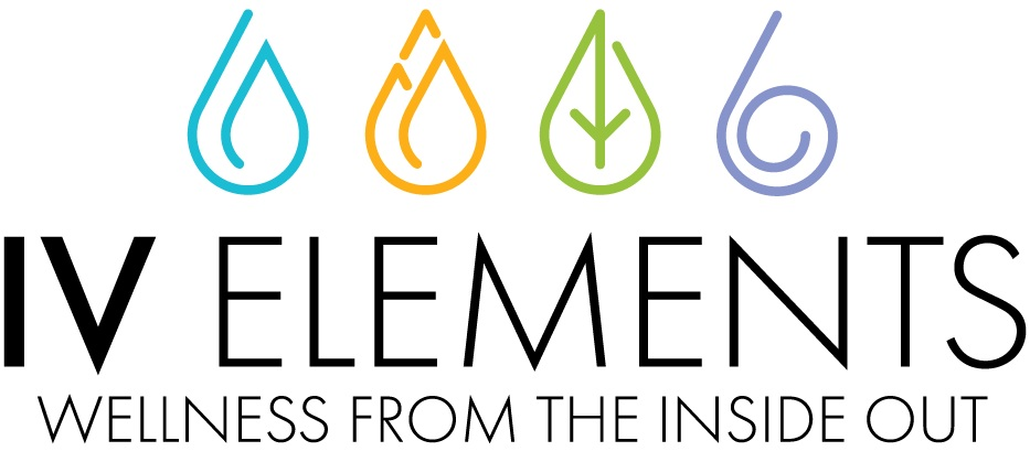 IV ELEMENTS  |  IV Vitamin Therapy + MediSpa