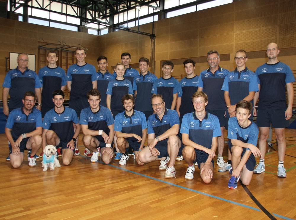 Unser Verein - Der TTC Rum wurde 1977 gegründet und hat sich seitdemzu einem sehr erfolgreichen Tischtennis-Club innerhalb Tirols geformt. Der Verein benützt die Sporthalle der Hauptschule in Rum.KONTAKT ➝