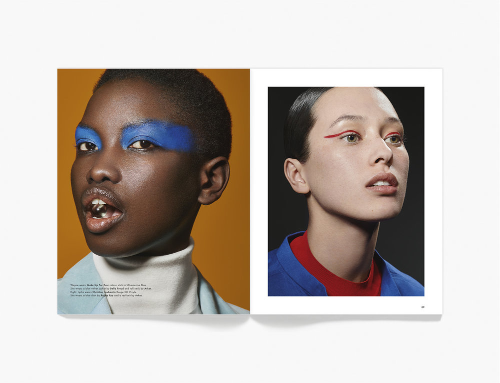 Marble Magazine - 4