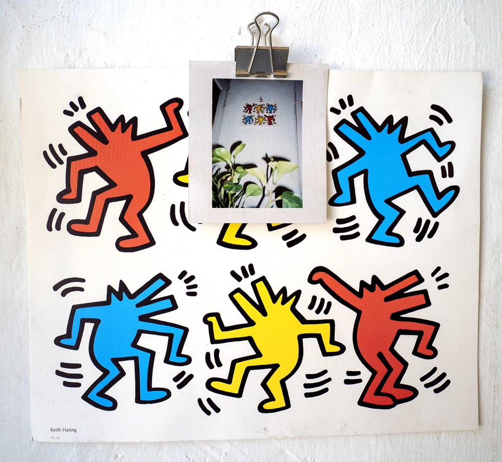 [ home1. haring ]