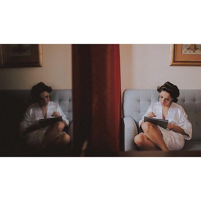 Thoughts . . . #somethingaboutfilms #weddingportugal2018 #weddingportugal #weddinglisbon #weddingvideo #videocasamento #video #lisbonweddingvideographer #lisbonvideographer #weddingvideographer #bride #noiva @thebravenative