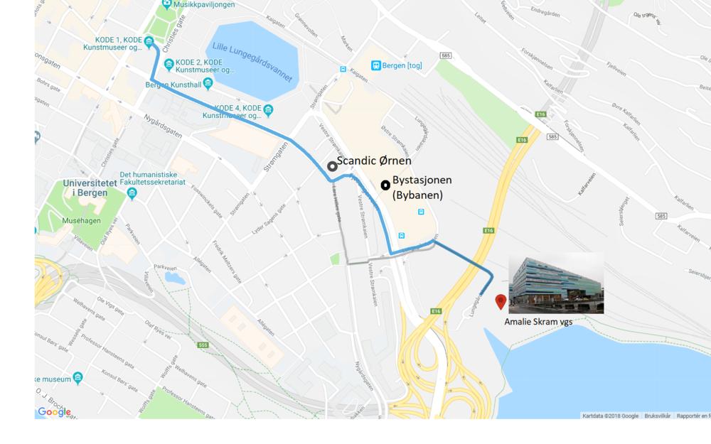 Kart Bergen - Amalie Skram vgs - Scandic Ørnen - Kode1.jpg