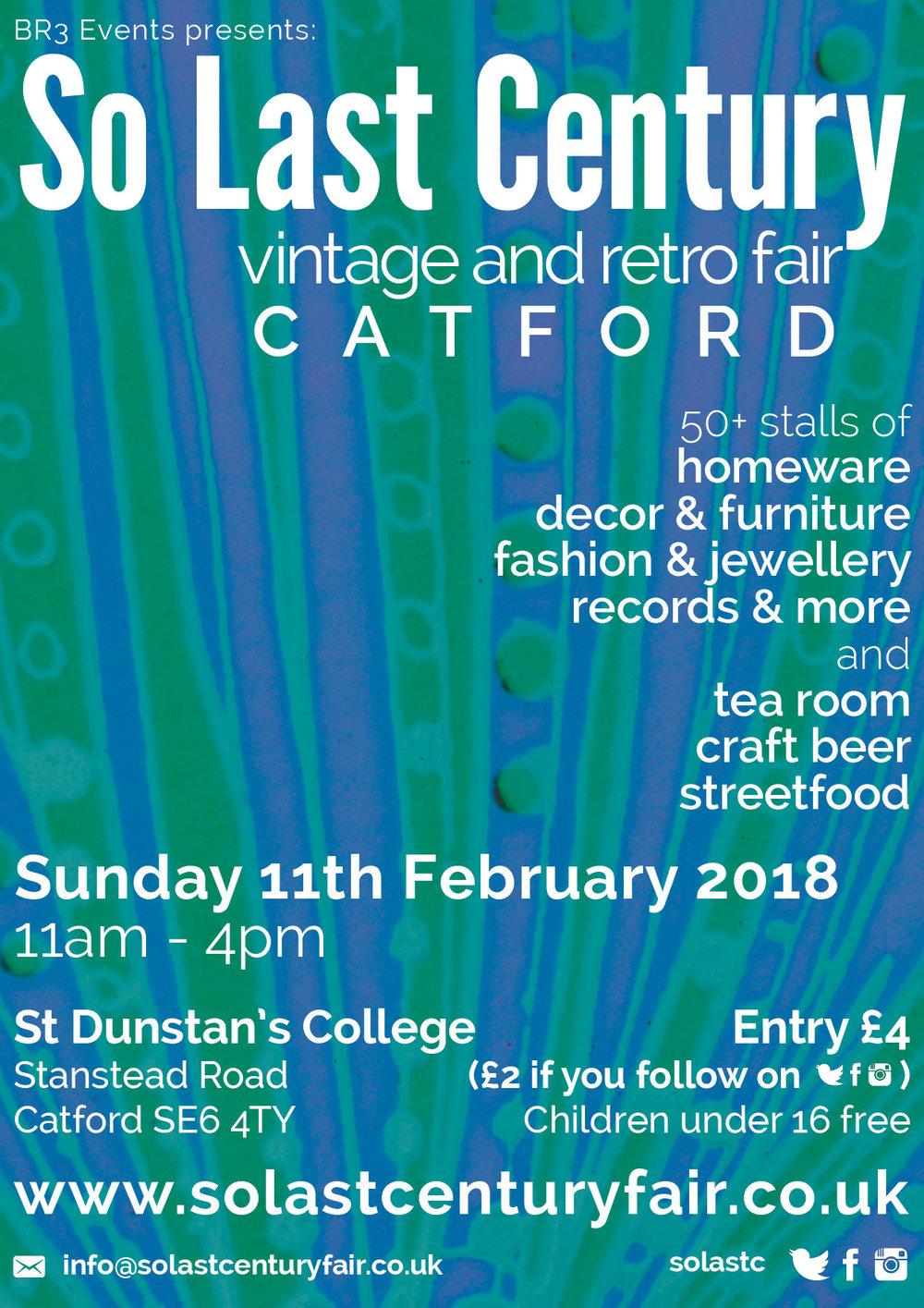 20. Poster Feb 2018 Catford.jpg