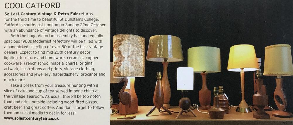 VE Magazine, October/November 2017