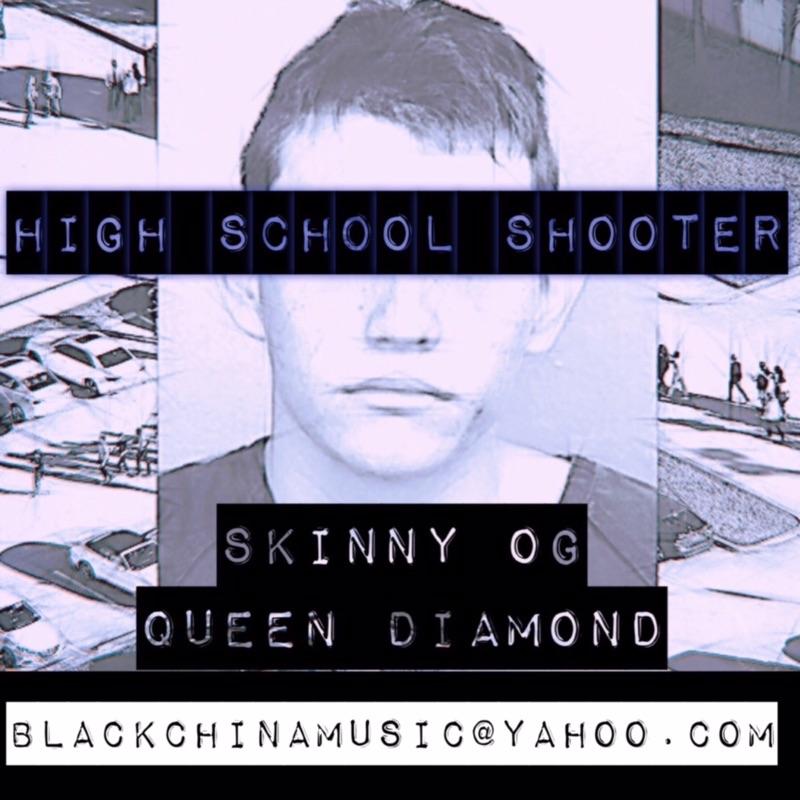 High School Shooter - Listen on SoundCloud