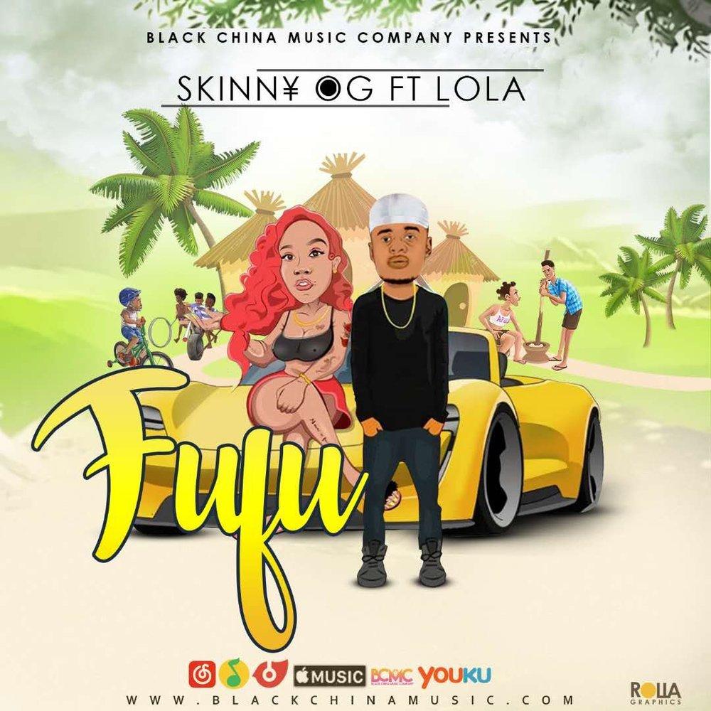 Fufu - Listen on QQ Music