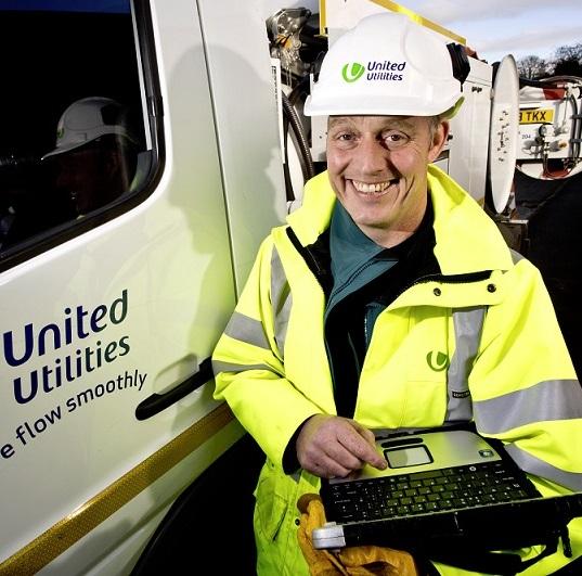United Utilities - Job board campaigns