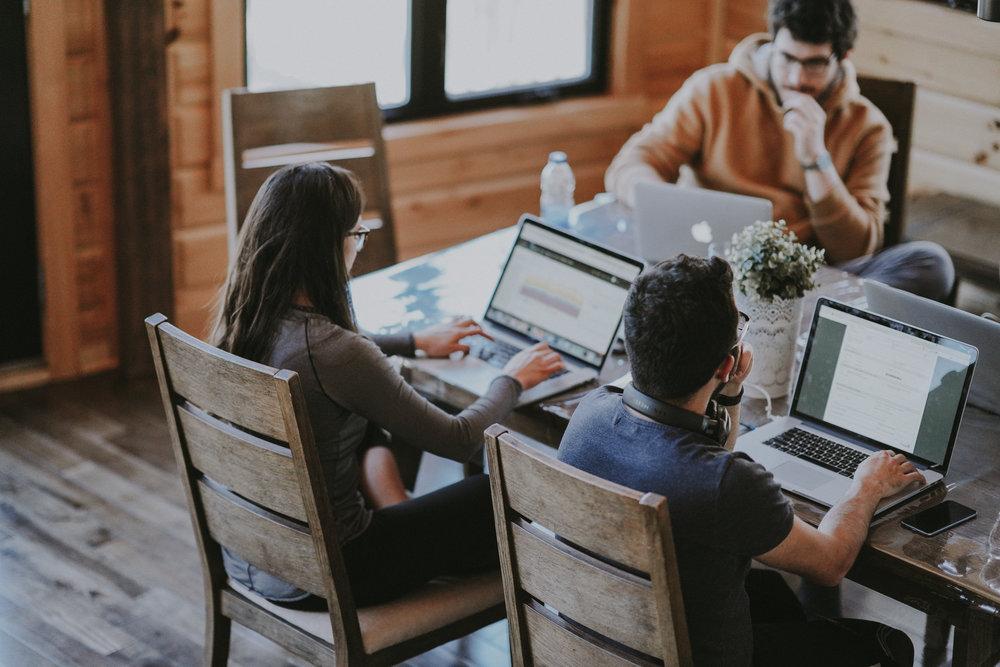 Agencies. - Enhance social media recruitment with our unique marketing platform.